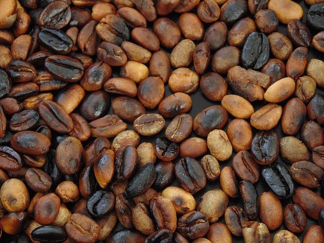 o que é torrefação de café