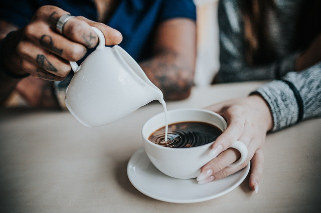 café aumenta o colesterol